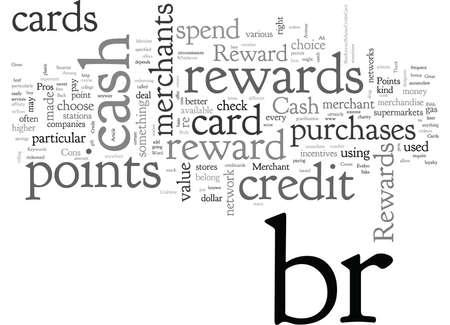 Cash Back vs Rewards Credit Cards
