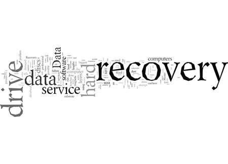 Data Recovery and Hard Drive Failure