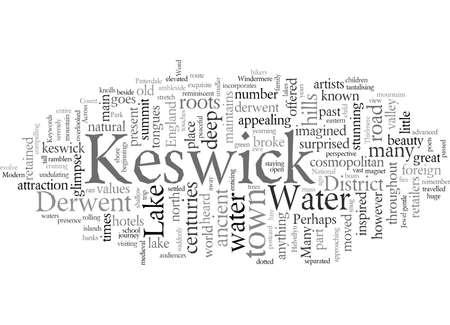 Derwent Water Jewel Of England s Lake District
