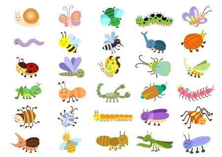 insect. File - no Gradients, no Effects, no mesh, no Transparencies.