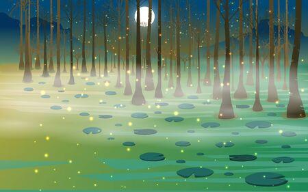 Illustration pour landscape of water wave in the ocean in daytime - image libre de droit