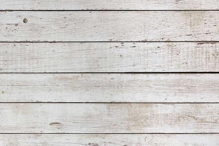 Photo pour Wooden brown textured desk or table. Wooden texture table background - image libre de droit