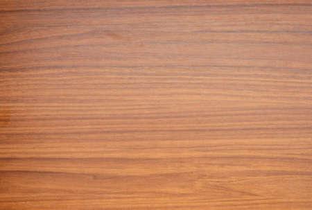 Foto de Lightened red cherry, natural wood texture close-up. Background, template, blank, close up shot. - Imagen libre de derechos