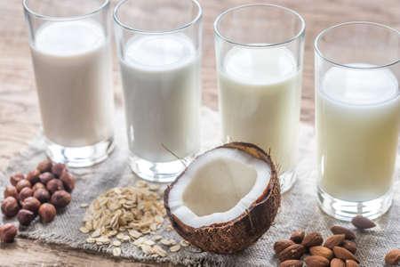 Non-dairy