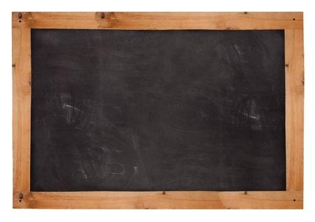 Photo pour School blackboard - image libre de droit