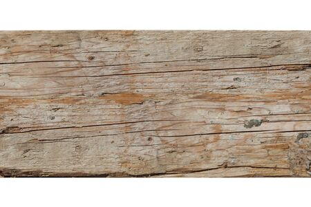 Photo pour Wood Board Texture. Surface of Rustic, Vintage Wooden Plank with Natural Color and Pattern - image libre de droit