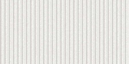 Photo pour Striped Lined Silver Metal Texture. Seamless Tiling. - image libre de droit