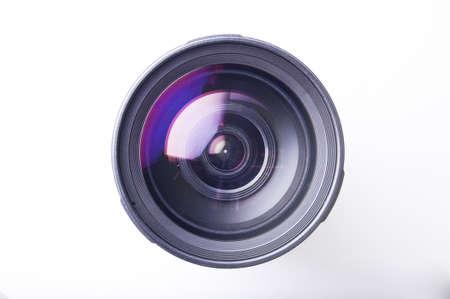 Photo pour Camera lens - image libre de droit