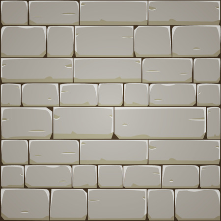 Photo for Stone Block Wall - Royalty Free Image