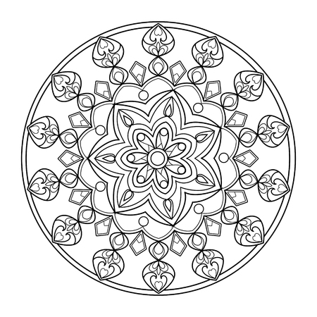 Ornament Mandala