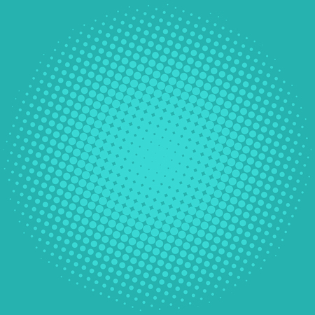 Illustration pour Green blue background vector illustration. - image libre de droit