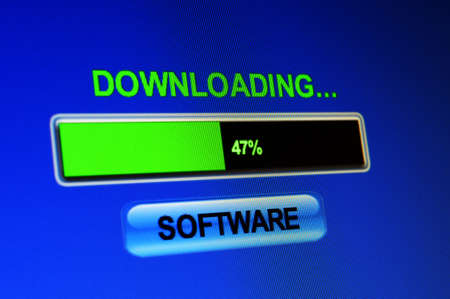 Download software