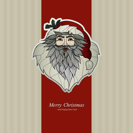 Merry Christmas design  Christmas design