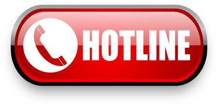 hotline web button