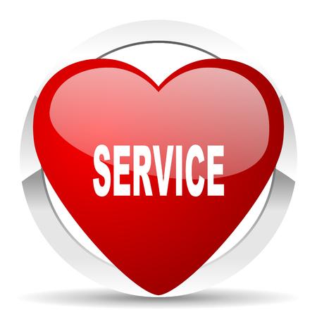 service valentine icon
