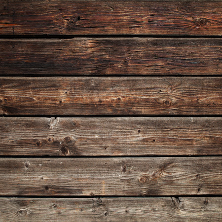 Photo pour wooden background close up of wall made of wooden planks Wood texture - image libre de droit