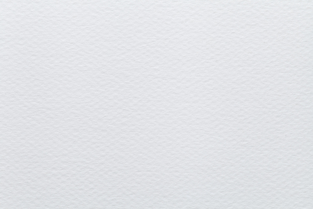 White Paper Watercolor paper texture or background