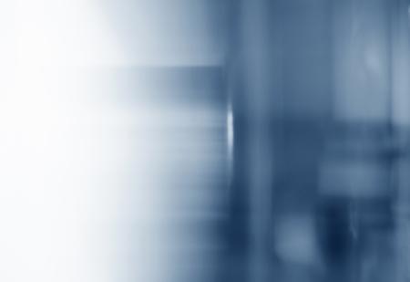 Photo pour Light blue pastel smooth abstract background - image libre de droit