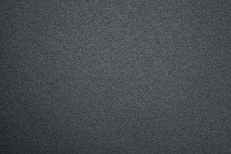 Photo for graphite plastic textured surface background gray colors - Royalty Free Image