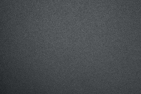 Foto de graphite plastic textured surface background gray colors - Imagen libre de derechos