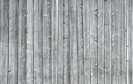 Photo pour white gray wood planks texture background - image libre de droit