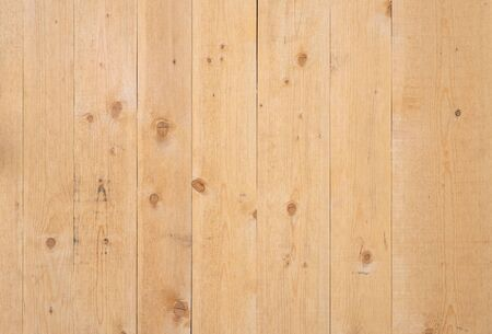 Photo for natural wood background, light wooden abstract texture - Royalty Free Image