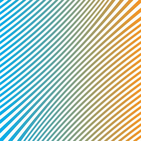 background vector blue orange line