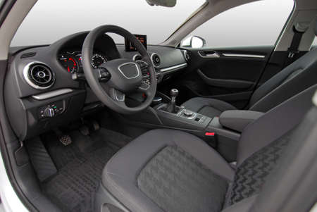 Photo pour car interior - image libre de droit