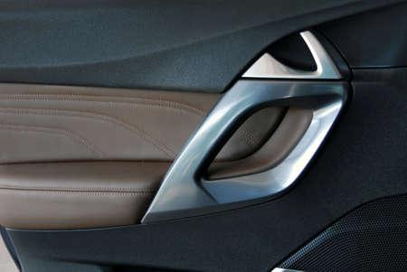 car door handles