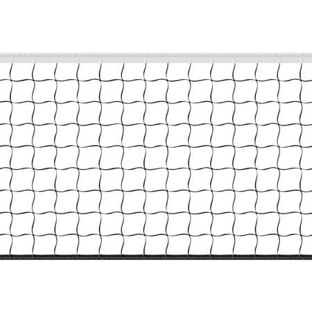Ilustración de Seamless volleyball net - Imagen libre de derechos