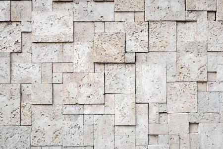 Photo for Modern stylish square stone surface background - Royalty Free Image