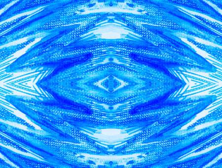 Photo pour Indigo Stripe. Turquoise Patterns Animal Print. Indigo Stripe. Animal Stripes Seamless. T-shirt Print Tiger. Turquoise Texture Zebra. Dirty Stripes. - image libre de droit