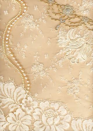 Photo pour Luxury wedding background with plenty of copy space - image libre de droit