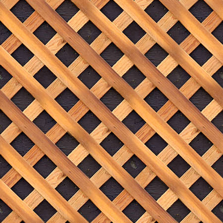 Lattice Seamless Texture Tile