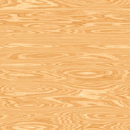 Plywood Seamless Texture Tile