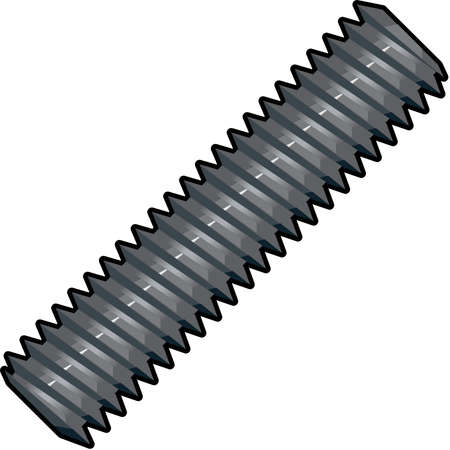 Stud Illustration