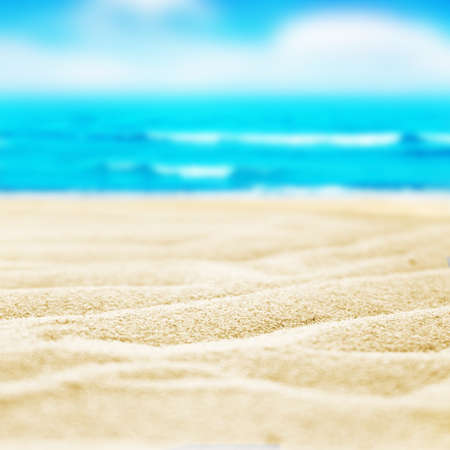 Photo for beach sand - Royalty Free Image