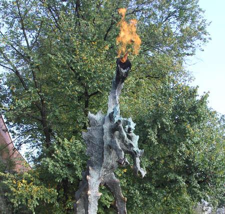 The symbol of Krakow