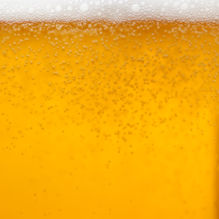 Photo for Close up of a glass of beer - Royalty Free Image
