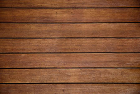texture of parallels planks of wood
