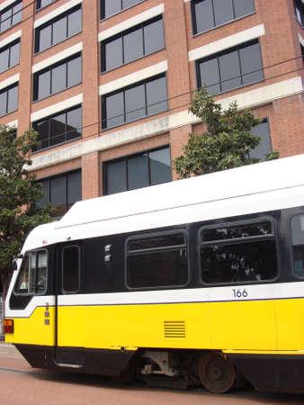 Public City Transportation