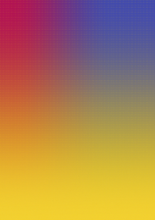 Spectrum color radial gradient background  High quality