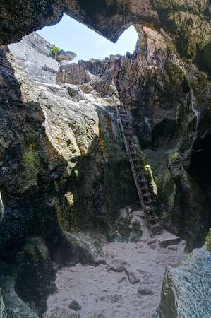 Cueva Del Indio - Indian Cave, Puerto Rico