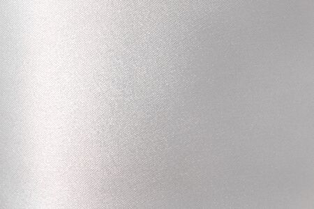 Photo pour Shiny silver fabric abstract , gray texture glitter patterns for background - image libre de droit