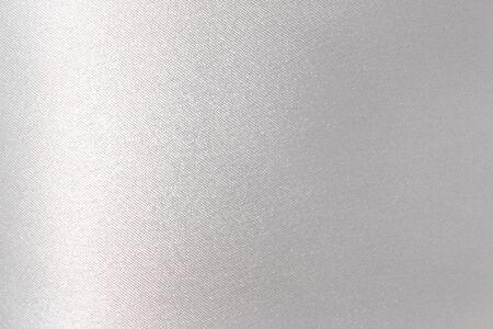 Foto de Shiny silver fabric abstract , gray texture glitter patterns for background - Imagen libre de derechos