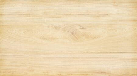 Photo pour Wood texture background , light brown natural line patterns abstract in horizontal - image libre de droit