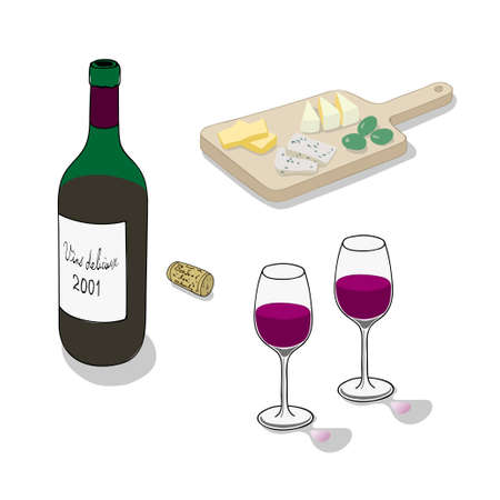 Image result for wine and cheese graphics free