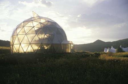 Biodome, Aspen, CO