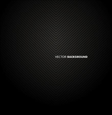Illustration for Chrome black background. - Royalty Free Image