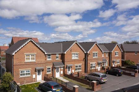 New house with car park,United Kingdom
